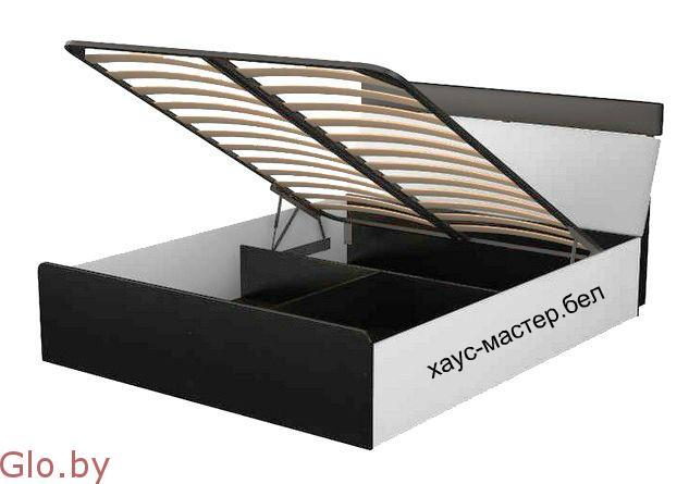 Сборка кровати с подъёмным механизмом. Минск