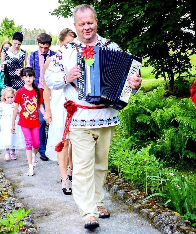 Старые Дороги тамада ведущий свадьбу юбилей крестин выпускные проводы в армию Глуск Любань Бобруйск
