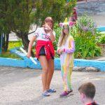 Детский летний лагерь IT Partizan Camp