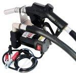 Предлагаем насосы для перекачки дизтоплива Benza