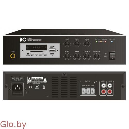 Усилитель мощности ITC Audio T-B 60