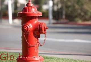 Проверка пожарных кранов и гидрантов, перекатка рукавов