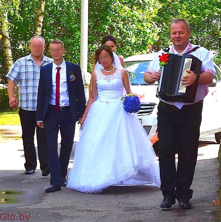 Несвиж ведущий свадьбу юбилей крестин выпускные проводы в армию Городея Копыль Мир Полонечка Вольно Снов
