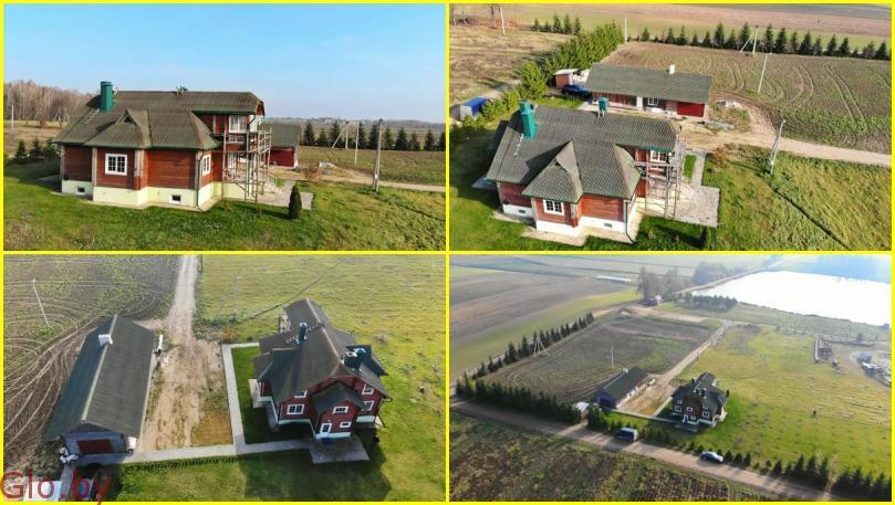 Продается действующее Фермерское Хозяйство в Беларуси
