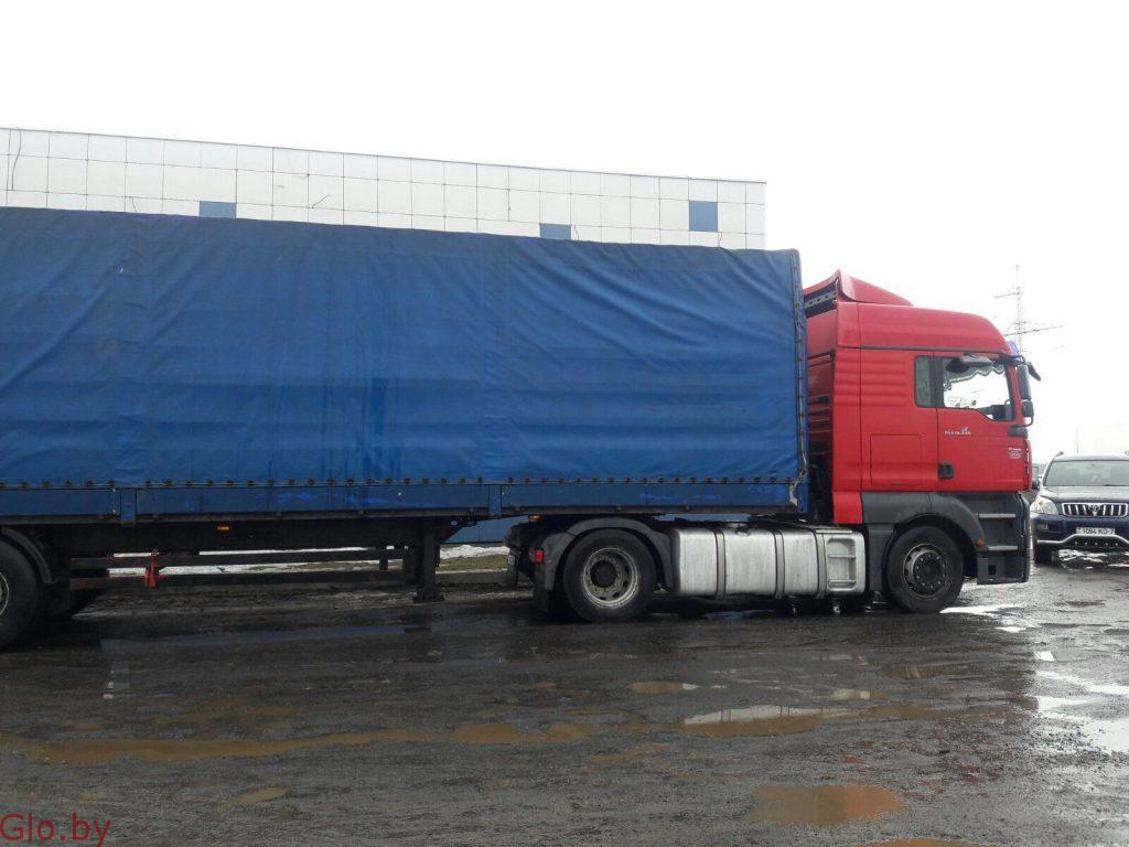 Транспортная компания с лицензией на перевозку опасных грузов