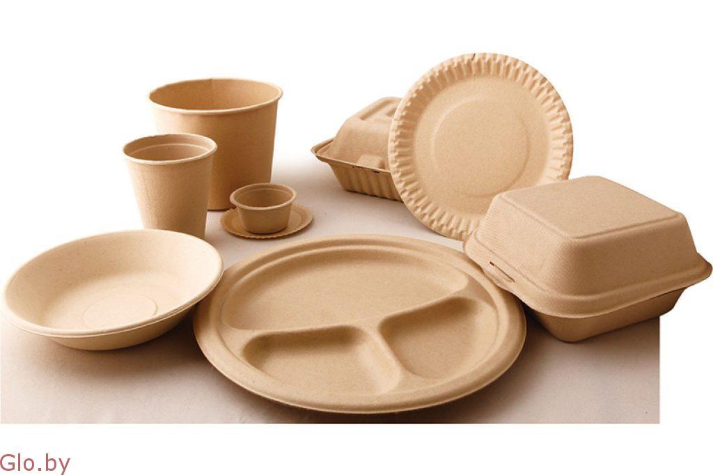 Оптовые продажи бумажной упаковки и посуды