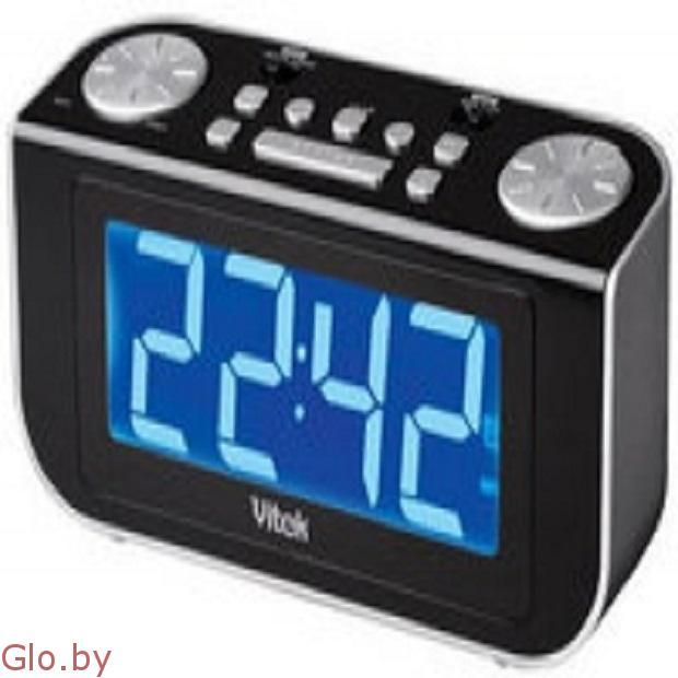 Радиочасы Vitek VT-6600 8\'\'
