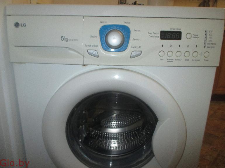 Ремонт стиральных машин в Минске на дому. Частный мастер