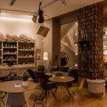 Кафе-бар в самом центре (ТЦ Столица)