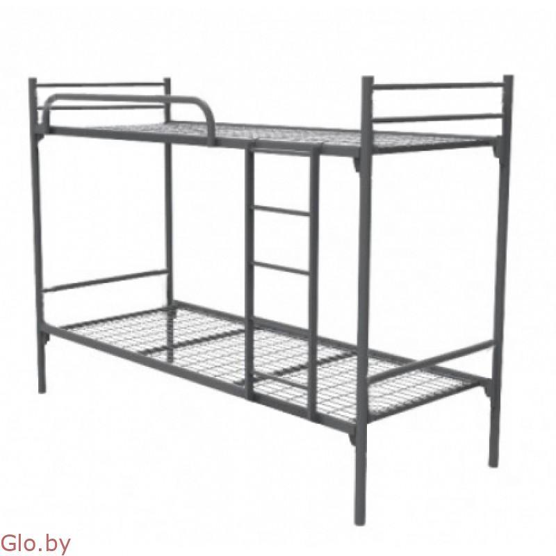 По выгодной цене кровати металлические в общежития