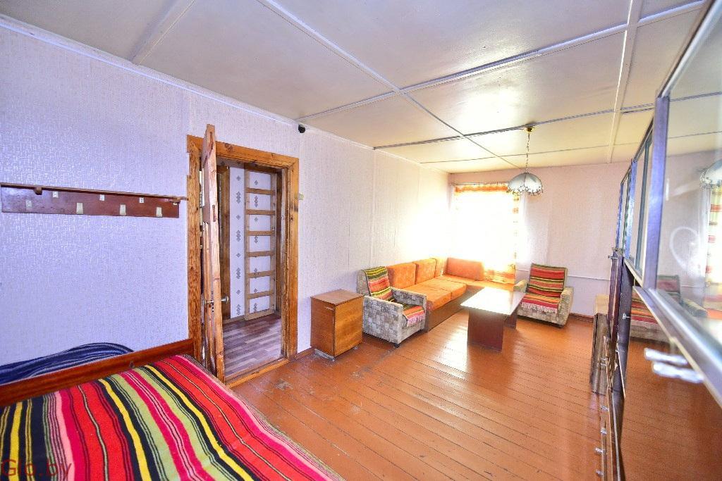 Продам дом с мебелью в д. Новый Свержень. 2,5 км от г. Столбцы