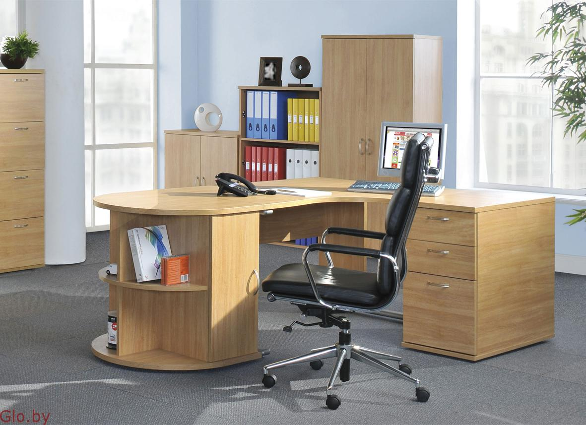 Мебель для офиса на заказ. ЦЕНА. СРОКИ. КАЧЕСТВО.