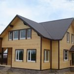 Отделка деревянных домов внутри/снаружи в Минске и области