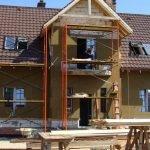 Утепление домов, коттеджей, балконов, террас: Пуховичский рн