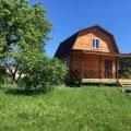 Строительство каркасных и брусовых домов в Минске под ключ