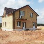 Стоительство домов из кирпича под ключ в Воложинском р-не