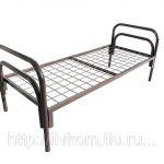 Дешево купить кровати металлические ГОСТ образца