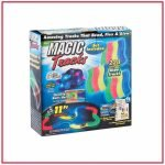 Игрушечный трек Magic Tracks (Glows in the dark)