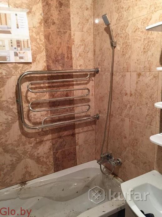 Ремонт вашей ванной ( мастер своего дела ) 100%.