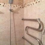 Замена и монтаж полотенцесушителей