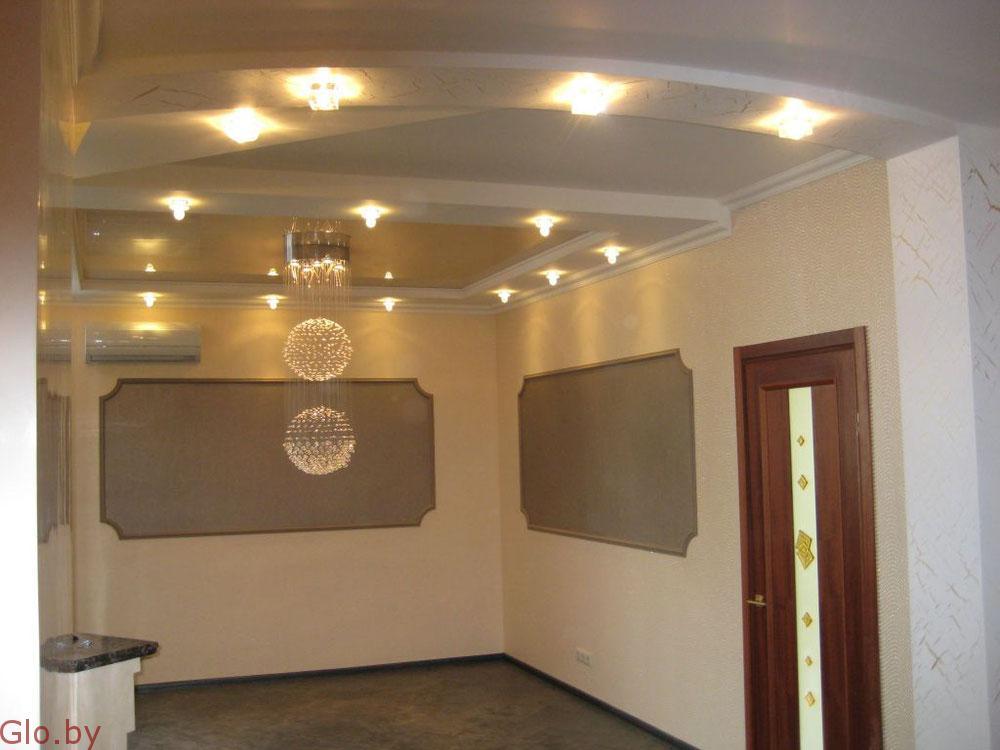 Электрика в квартире под ключ. Минск