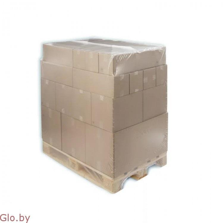 Термоусадочные пакеты для паллет