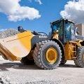 Арендовать технику, купить песок, щебень в Минске