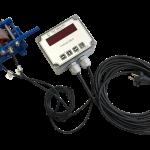 Измеритель длины кабеля, провода, троса, каната