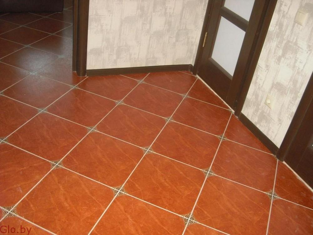 Укладка/облицовка плиткой в квартире, помещениях