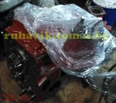 Ремонт коробки передач КПП МТЗ 1523
