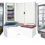 Холодильные витрины.Торговое и холодильное оборудование б/у