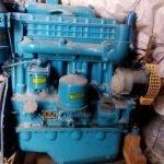 Двигатель для ЮМЗ Д-242, Червень (НОА)