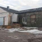 Молочный завод ищет инвестора, Волковыск
