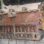Блок двигателя ГАЗ-52, Волковыск