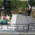 Благоустройство могил. Большой опыт
