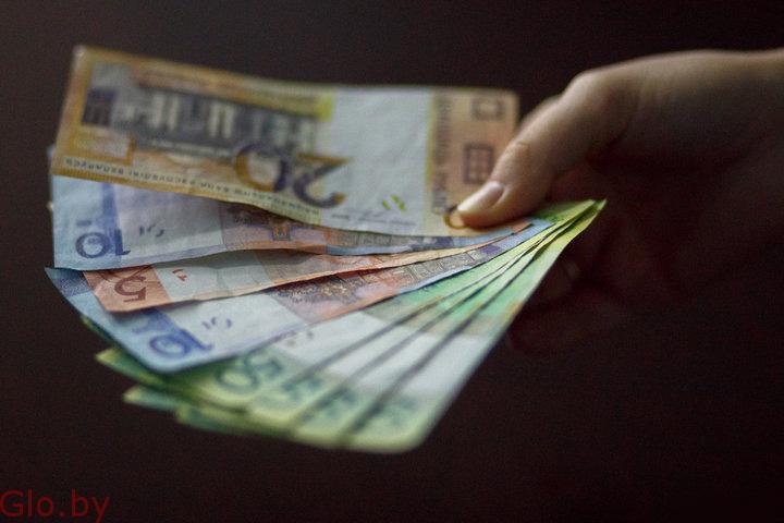 деньги в долг техника