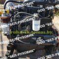 Ремонт двигателя ММЗ Д245-35