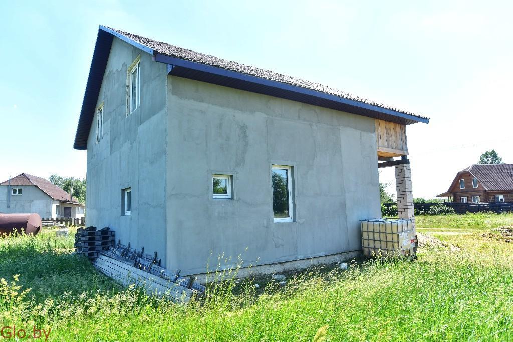 Продам дом в д. Миколаевщина. 8км от г. Столбцов
