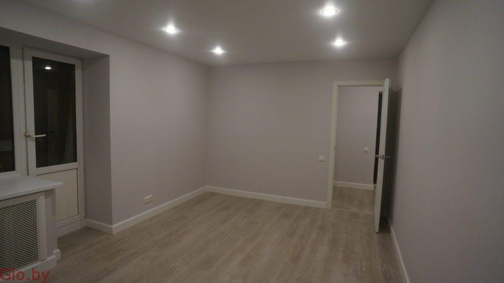 Косметический ремонт квартир. Недорого