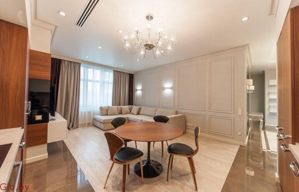 Капитальный ремонт квартир. А Вы о нас знали???