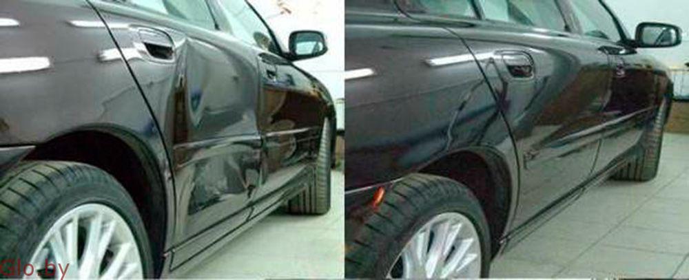 Кузовной ремонт любой сложности. Низкие цены!