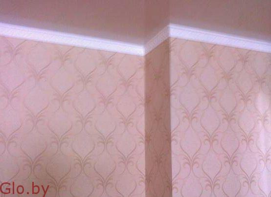 Обои, Покраска Стен и Потолка гарантия ровных рук