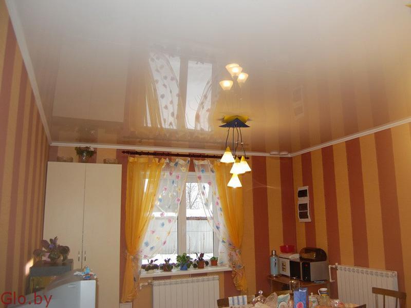 Натяжные потолки европейского качества по приемлемым ценам.