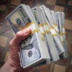 Я получил ссуду в размере 50 000 долларов от кредитора.