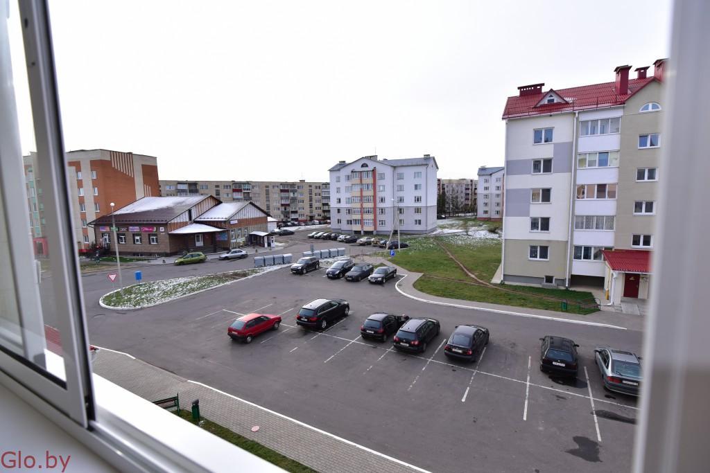 Продам 2-х комнатную квартиру, г.Мядель,Минская обл.