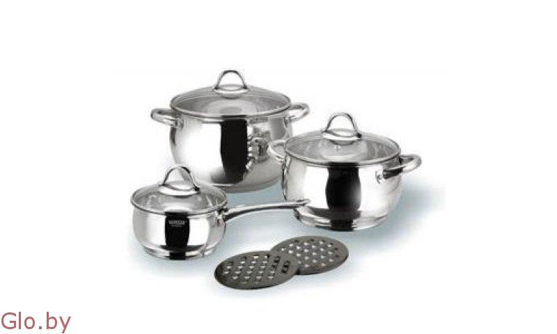 Набор посуды Vitesse VS-1014