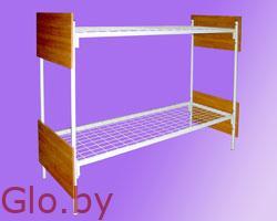 Бюджетные кровати металлические на заказ