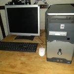 Компьютер Пентиум-4