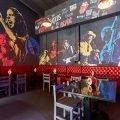 Атмосферный бар в креативном центре Минска