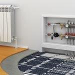 Монтаж систем отопления и водоснабжения в Мстиславле